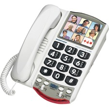 Plantronics Ameriphone Amplified Photo Phone