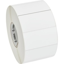 Zebra Label Paper 4 x 2in Thermal Transfer Zebra Z-Perform 2000T 3 in core