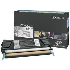 LEXC5200KS - Lexmark Toner Cartridge