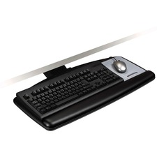 3M AKT70LE Keyboard Tray