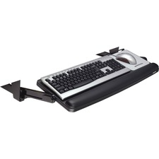 MMM KD90 3M Adjustable Underdesk Keyboard Drawer MMMKD90