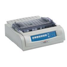 Oki MICROLINE 420n Dot Matrix Printer