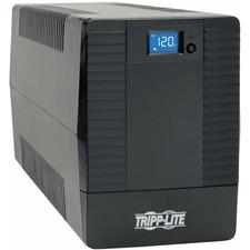 TRP OMNIVS1500XL Tripp Lite 8-Outlet UPS Power Protection System TRPOMNIVS1500XL