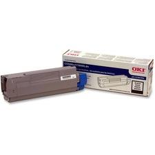 OKI 43381904 Oki Data C5650 Toner Cartridge OKI43381904