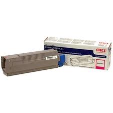 OKI 43324402 Oki Data C5800 Toner Cartridge OKI43324402