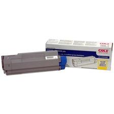 OKI 43324401 Oki Data C5800 Toner Cartridge OKI43324401