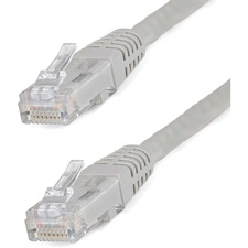 StarTech 3 ft Cat 6 UTP Patch Cable