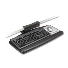 3M AKT65LE Keyboard Tray