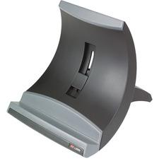 MMM LX550 3M Ergonomic Vertical Notebook Computer Riser MMMLX550