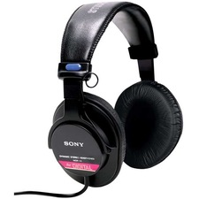 Sony MDR-V6 Studio Monitor Headphone
