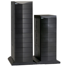 Eaton Powerware 3-Slot External Power Array Cabinet