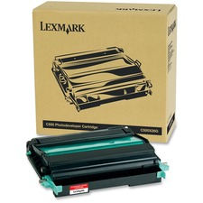 LEXC500X26G - Lexmark C500X26G Photo Developer