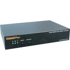 Linear 5435 3 Channel RF Modulator