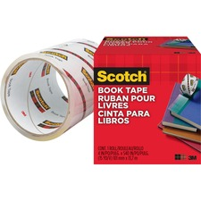 MMM 8454 3M Scotch Book Tape MMM8454