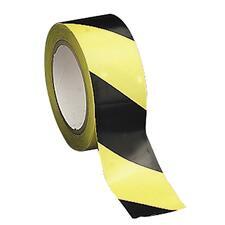 TCO 14711 Tatco Hazard/Aisle Marking Tape TCO14711