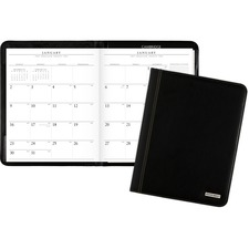 AAG7029005 - At-A-Glance Executive Monthly Padfolio