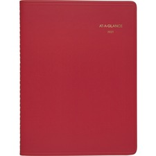 AAG7094013 - At-A-Glance Fashion Weekly Appointment Book