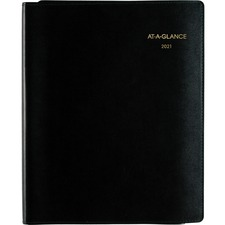 AAG70950P05 - At-A-Glance Appointment Book Plus Weekly Appointment Book