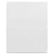 ANG22BLR5 - Anglers Kleer-Kolor See-thru File Folders