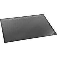 AOP 41100 Artistic Logo Desktop Organizer Pad AOP41100
