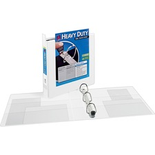 AVE01319 - Avery&reg Extra-Wide Heavy Duty View Binders with One Touch EZD Rings