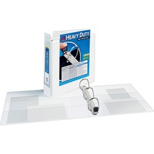AVE01320 - Avery&reg Extra-Wide Heavy Duty View Binders with One Touch EZD Rings