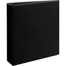 AVE05500 - Avery&reg Slant D-ring Heavy-duty Nonstick View Binder