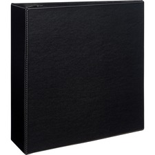 AVE07801 - Avery&reg EZD-ring DuraHinge Durable Binder