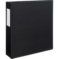 AVE08702 - Avery&reg EZD-ring DuraHinge Durable Binder