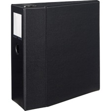 AVE08901 - Avery&reg EZD-ring DuraHinge Durable Binder