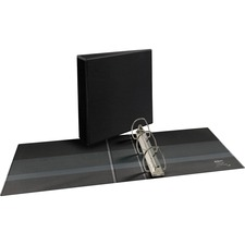 AVE09700 - Avery&reg Durable View Binders with EZD Rings