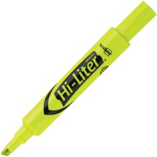 AVE 24000 Avery Hi-Liter Desk Style Highlighters AVE24000