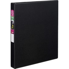 AVE 27250 Avery DuraHinge Slant Ring Durable Binder AVE27250