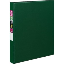 AVE 27253 Avery DuraHinge Slant Ring Durable Binder AVE27253
