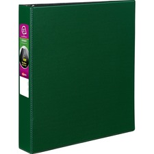 AVE 27353 Avery DuraHinge Slant Ring Durable Binder AVE27353