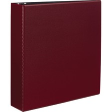 AVE 27552 Avery DuraHinge Slant Ring Durable Binder AVE27552