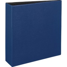 AVE27651 - Avery&reg DuraHinge Slant D-ring Durable Binder