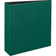 AVE27653 - Avery&reg DuraHinge Slant D-ring Durable Binder