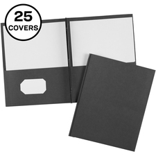 AVE 47978 Avery 2-Pocket Folders w/ Fasteners AVE47978