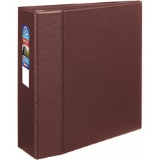 AVE79364 - Avery® Heavy Duty Binders with One Touch EZD Rings