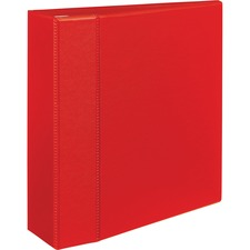 AVE79584 - Avery&reg Heavy Duty Binders with One Touch EZD Rings