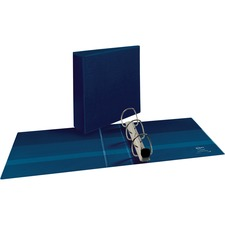 AVE79803 - Avery&reg Heavy-Duty View Binders with Locking One Touch EZD Rings