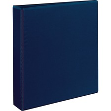 AVE79805 - Avery&reg Heavy-Duty View Binders with Locking One Touch EZD Rings