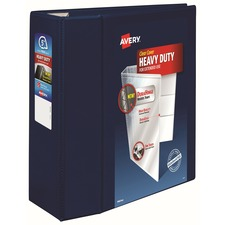 AVE79806 - Avery&reg Heavy-Duty View Binders with Locking One Touch EZD Rings