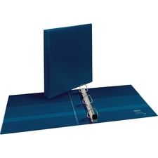 AVE79809 - Avery&reg Heavy-Duty View Binders with Locking One Touch EZD Rings