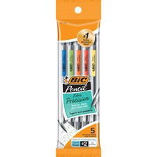 BIC MPFP51 Bic Grip Mechanical Pencil BICMPFP51