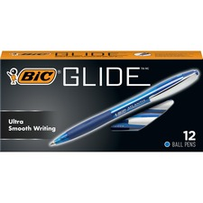 BICVCG11BE - BIC Atlantis Retractable Pens