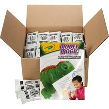 CYO 236001 Crayola Model Magic White Classpack CYO236001