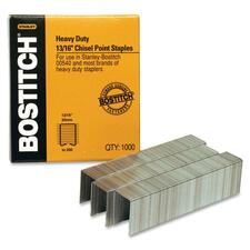 "BOS SB351316HC1M Bostitch 13/16"" Heavy Duty Premium Staples BOSSB351316HC1M"