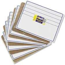 CKC 9882 Chenille Kraft Ruled Dry-erase Boards CKC9882